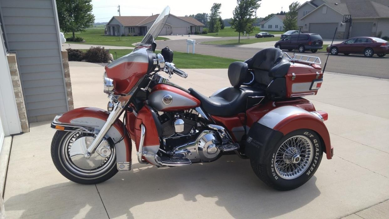 Harley Motorcycles For Sale In Owatonna Minnesota