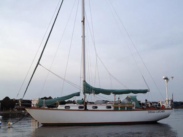 Cape Dory Cutter Boats for sale