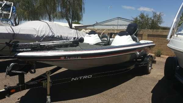 2007 Nitro 591