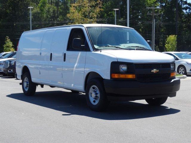 2017 Chevrolet Express Cargo Van  Cargo Van