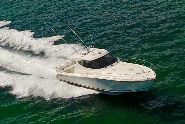 Jupiter 41 Boats For Sale