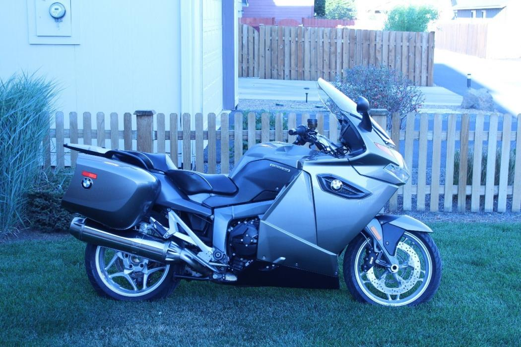 Bmw k 1300 gt motorcycles for sale in bend oregon for Yamaha dealers in oregon