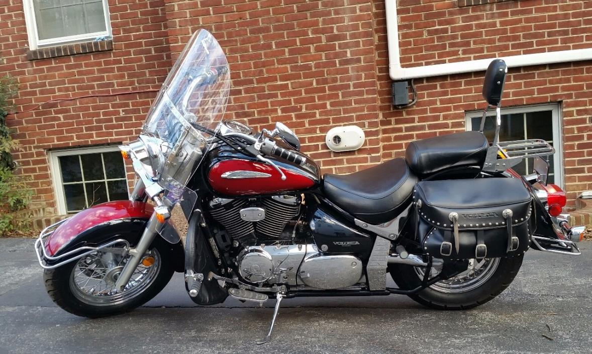Suzuki Intruder Motorcycles For Sale In Maryland Customized M109 2016 Gsx S1000f Abs