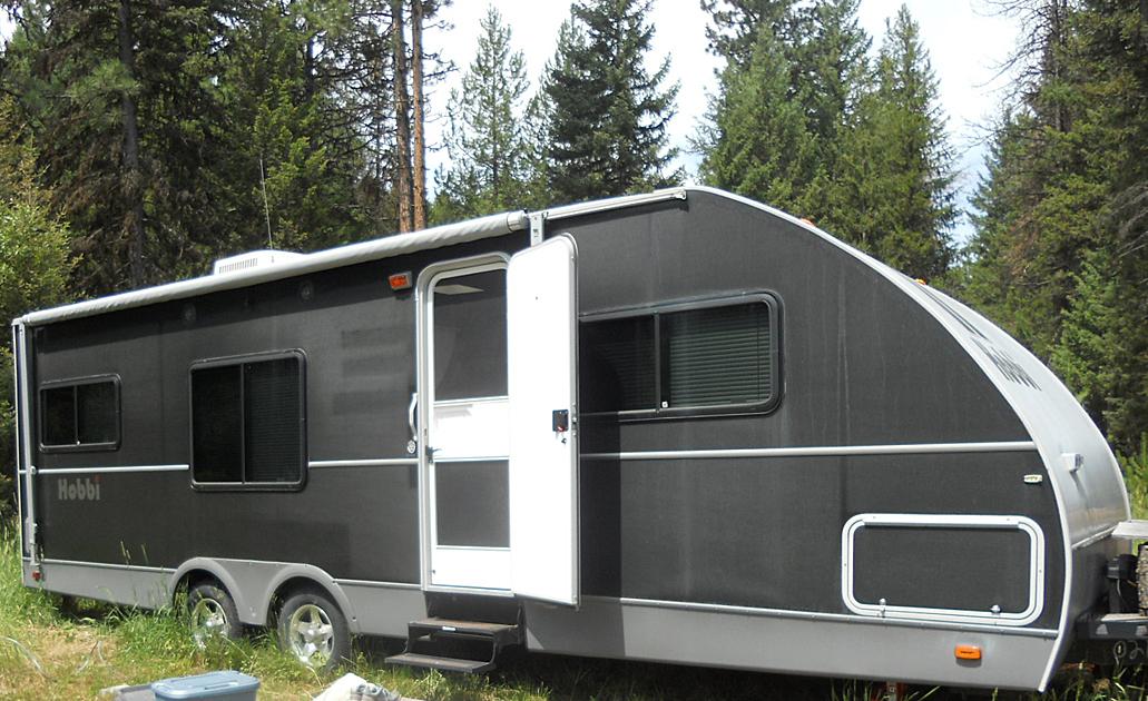 2006 Keystone HOBBI 260