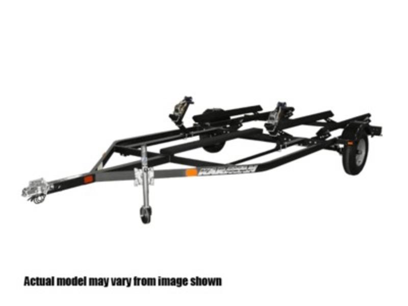 2016 Karavan Watercraft Steel WCE-1250-46