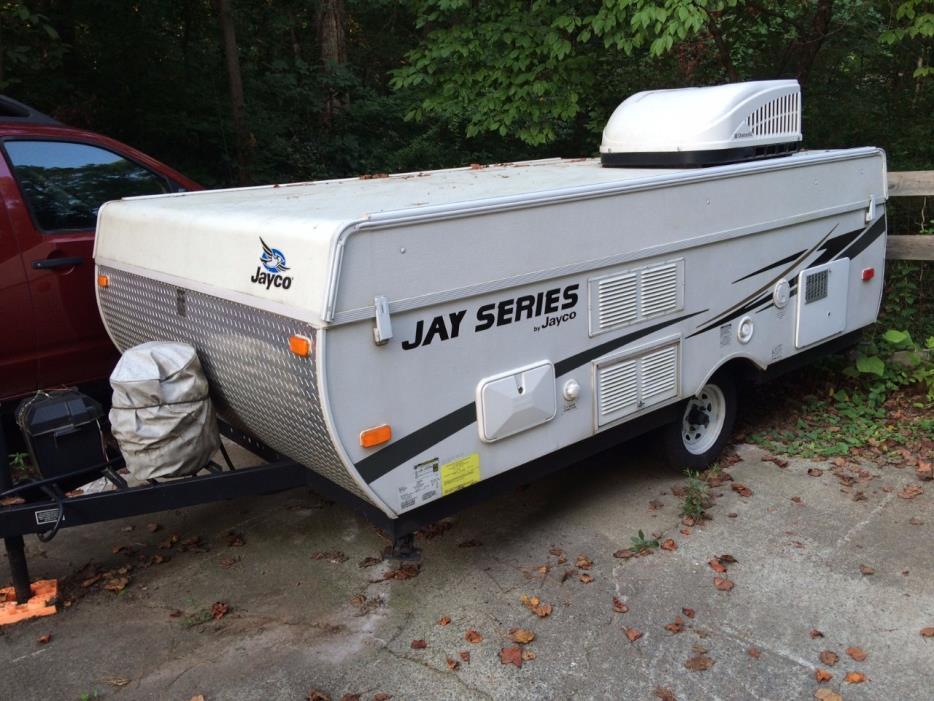 2013 Jayco JAY SERIES 1007