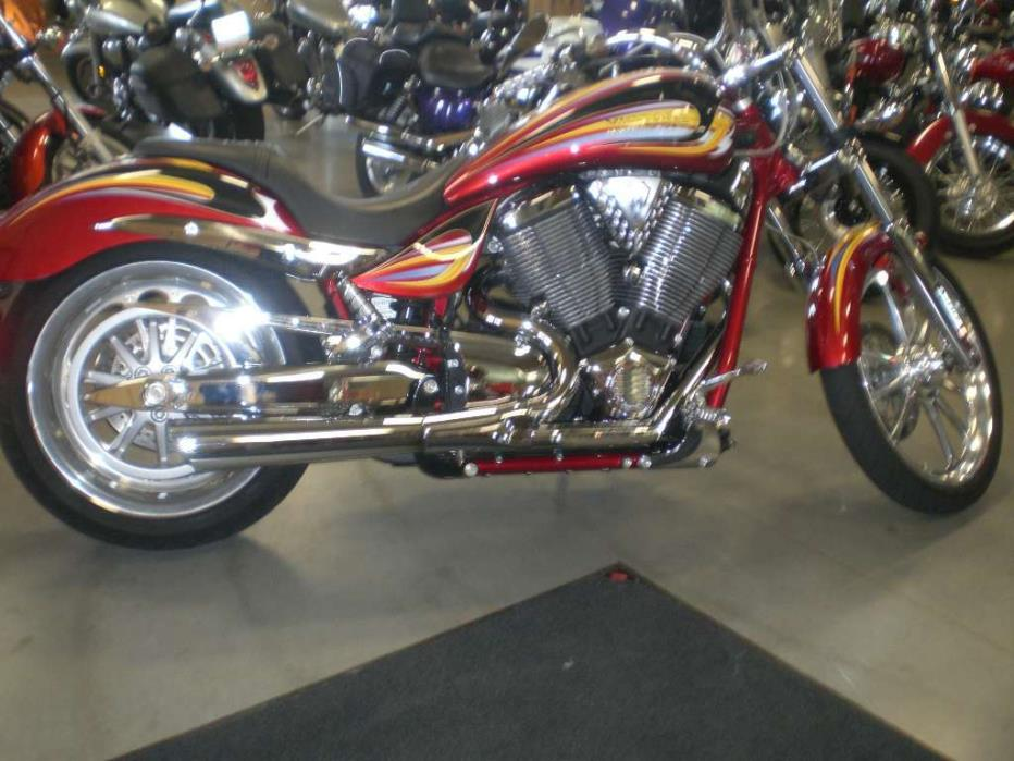 Victory Arlen Ness Vegas Motorcycles for sale