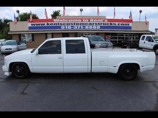 1996 Chevrolet C/K 3500 Series  Pickup Truck