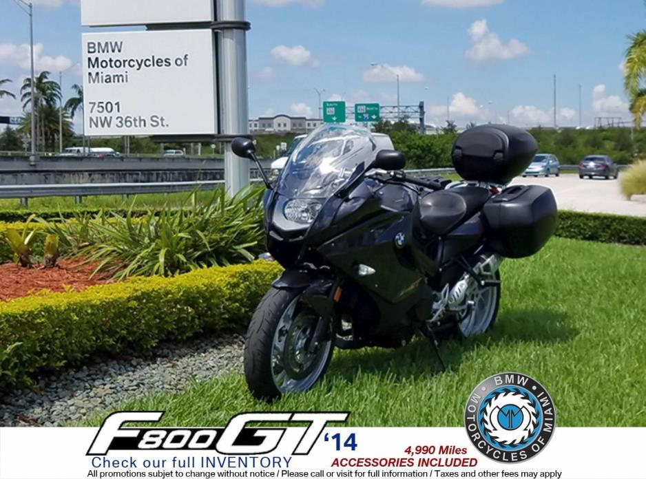 Dealer Bmw Miami Motorcycle