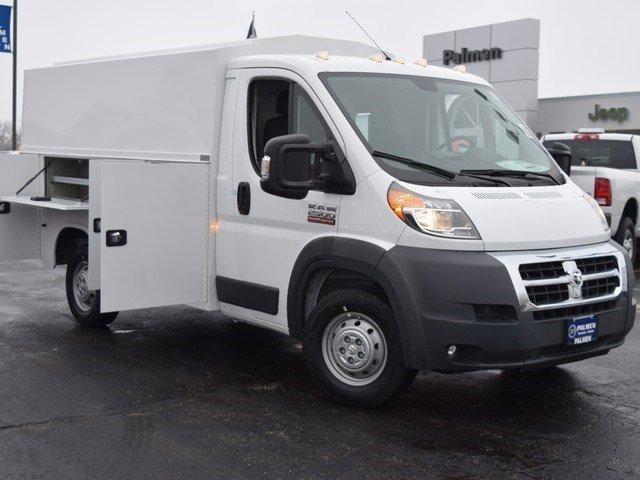 Cutaway Van For Sale In Wisconsin