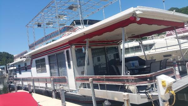 Somerset houseboat boats for sale in campbellsville kentucky for Somerset motors somerset ky