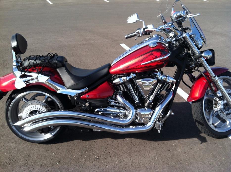 Yamaha Raider S Motorcycles For Sale In Arizona