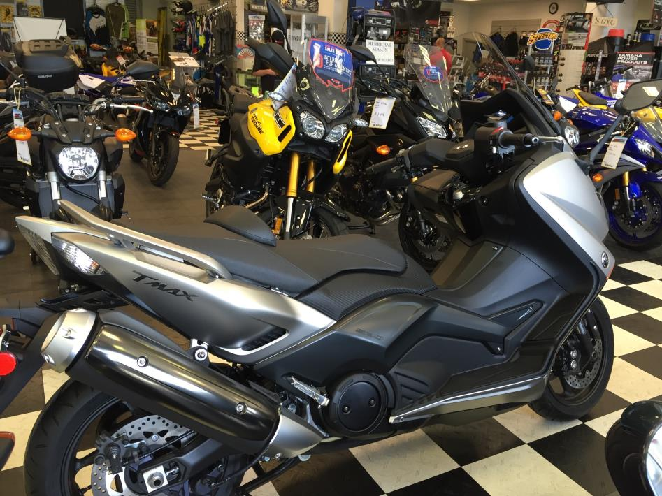 Yamaha tmax motorcycles for sale in miami florida for Yamaha motorcycle for sale florida