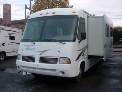 2001 Georgie Boy PURSUIT 3205FS