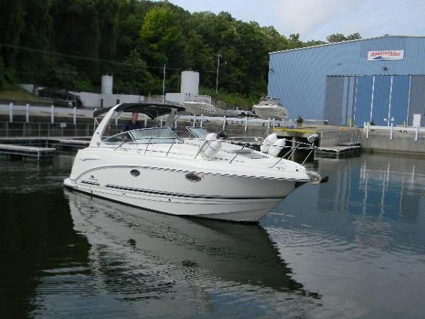 2006 Chaparral 29 Signature