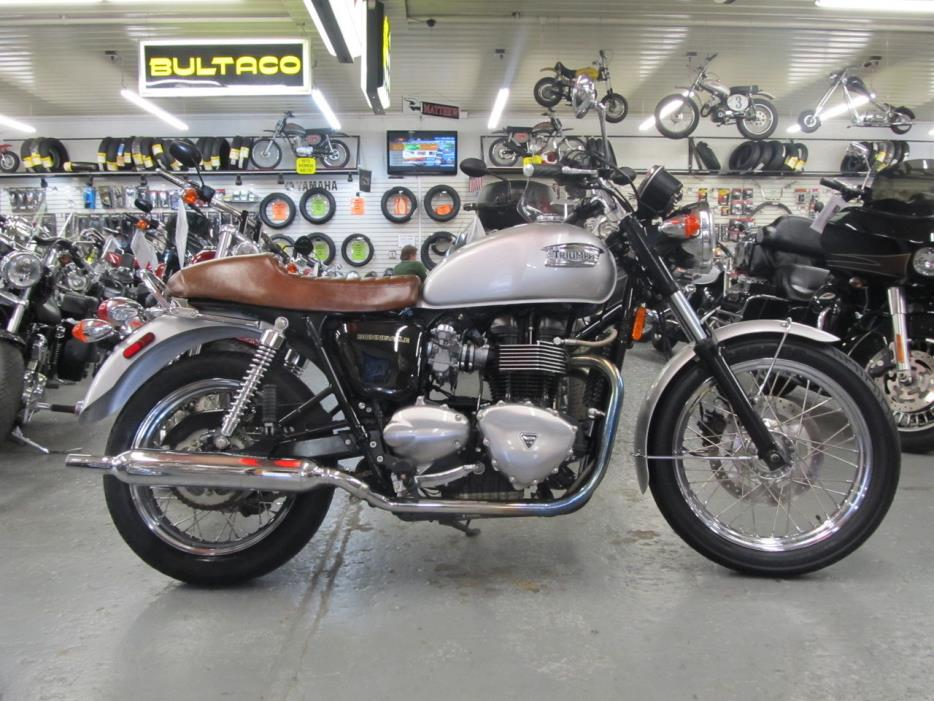 Triumph Bonneville motorcycles for sale in Englewood, Colorado