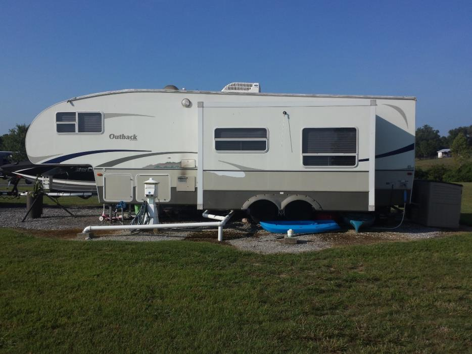 2005 Keystone OUTBACK 29FBHS