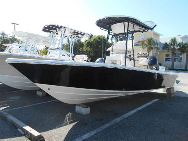 Sea Chaser Bay Runner Boats For Sale