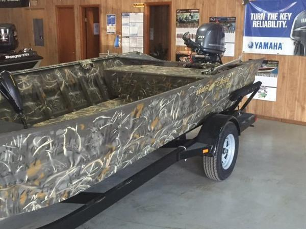 War Eagle Boats For Sale
