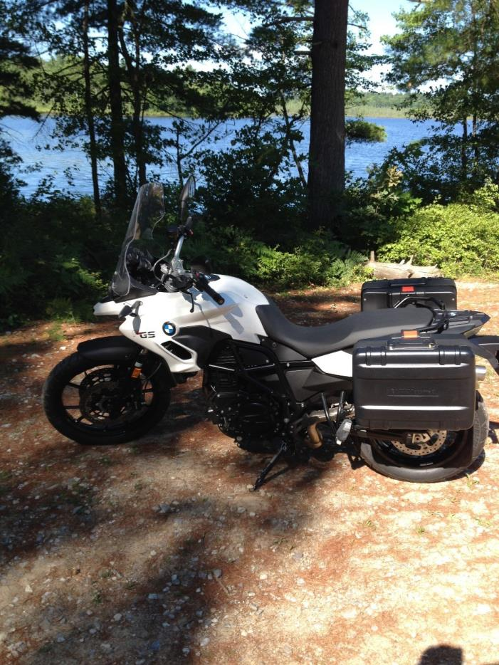 bmw motorcycles for sale in bow, new hampshire