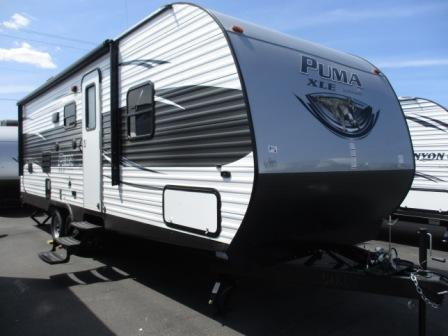Traverse City Travel Trailers Dealers