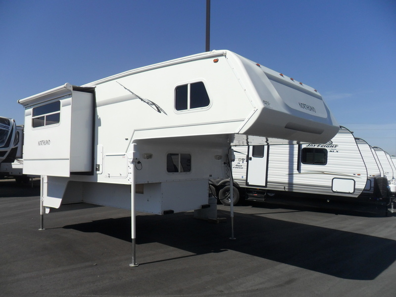2005 Northland Industries Polar 990