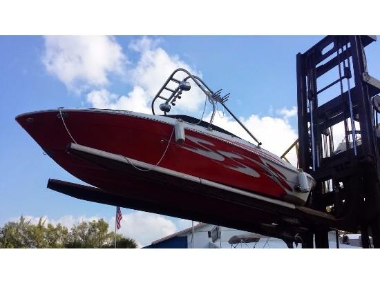 2007 Four Winns Horizon 200 SS