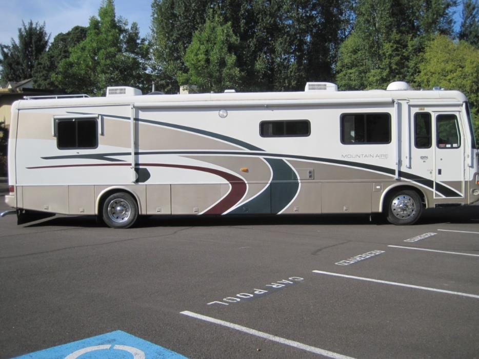 1999 Newmar MOUNTAIN AIRE 4059