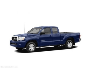 2006 Toyota Tacoma Base V6  Pickup Truck