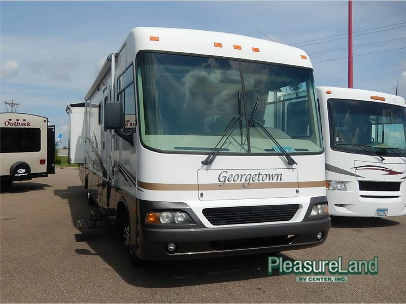 Georgetown 359ts Rvs For Sale