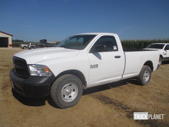 2013 Dodge Ram 1500 4x4  Pickup Truck