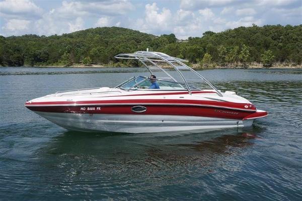 2011 Crownline 240 LS