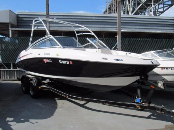 Yamaha Boat Dealer Seattle