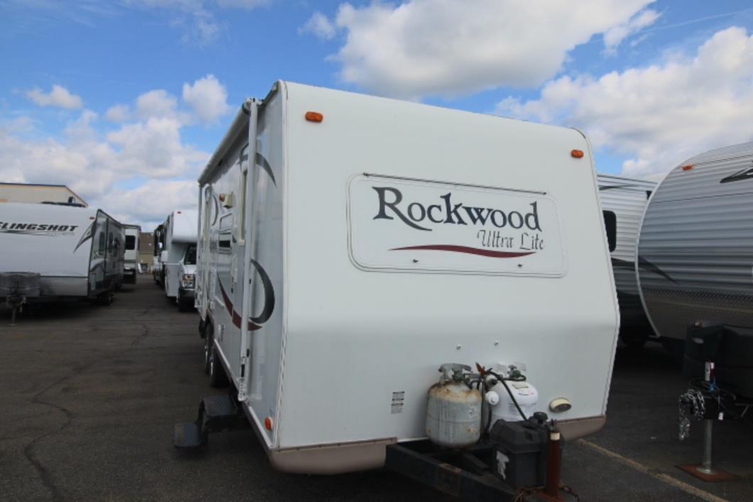 2007 Rockwood ROCKWOOD 2603