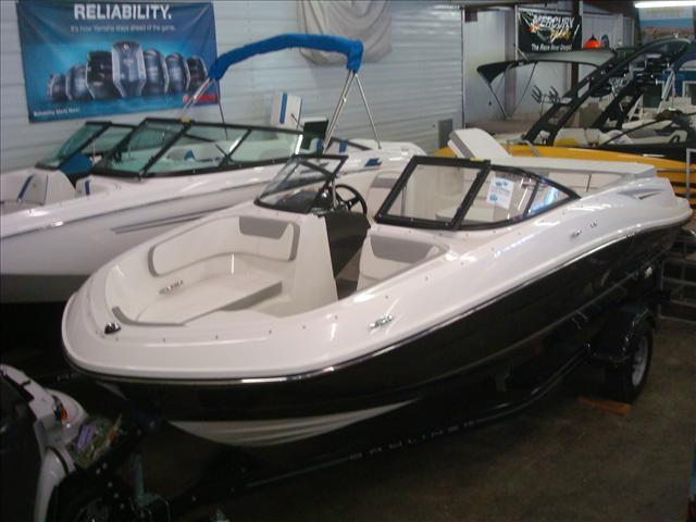 Bayliner Vr5 boats for sale in Indiana