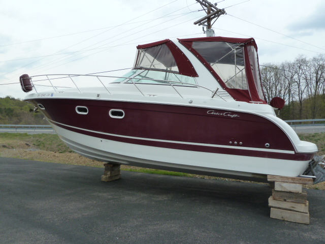 1999 Chris Craft 300 Express
