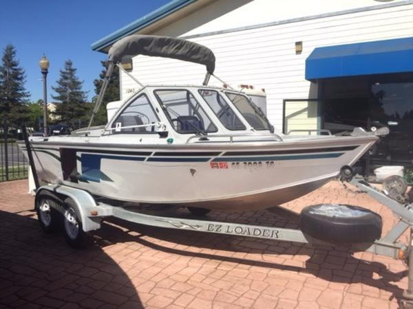 2005 Fish Rite Explorer
