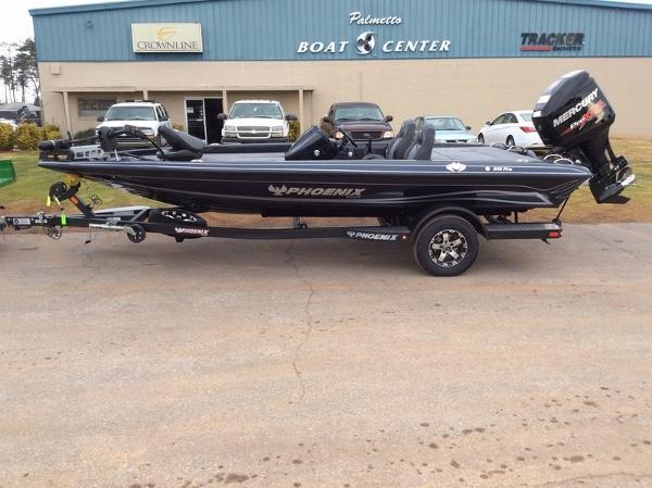 Phoenix 819 Boats For Sale