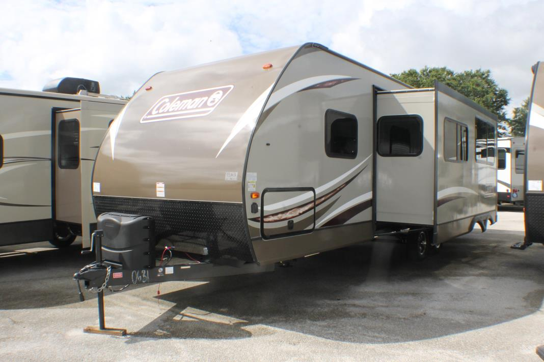 2017 Coleman COLEMAN LIGHT 2855BH