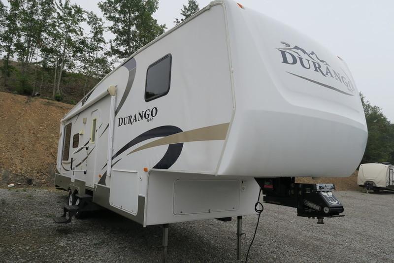 2009 Kz Rv Durango D305SB