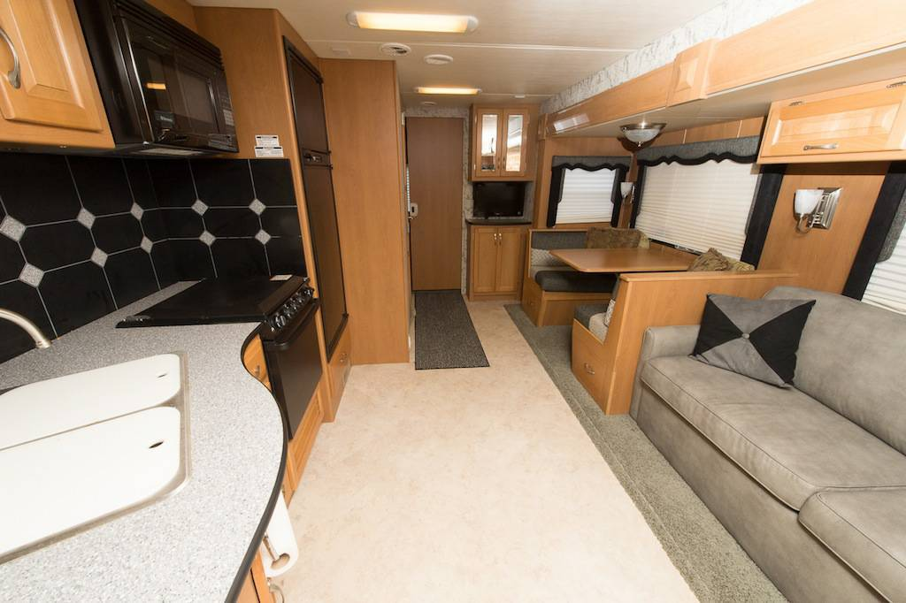 2011 Newmar BAY STAR 2901