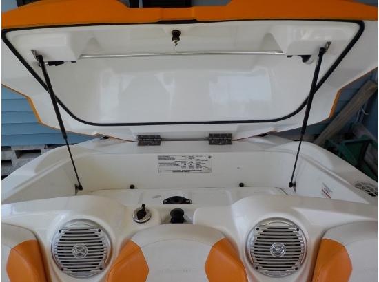 2012 Sea Doo Speedster 150