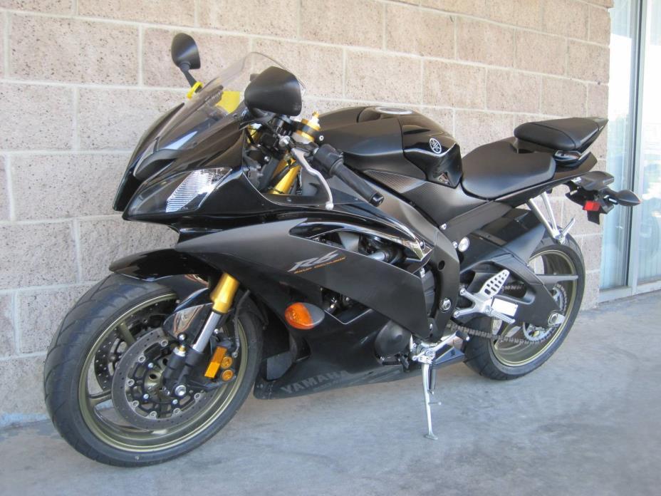 Yamaha R Champions Edition For Sale