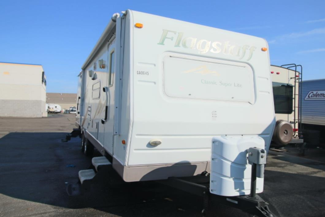 2009 Flagstaff FLAGSTAFF 831FLSS