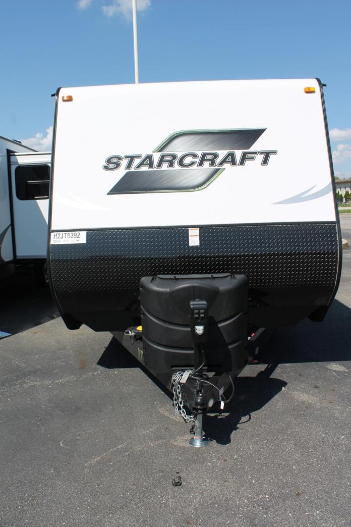 2017 Starcraft Launch 24RLS