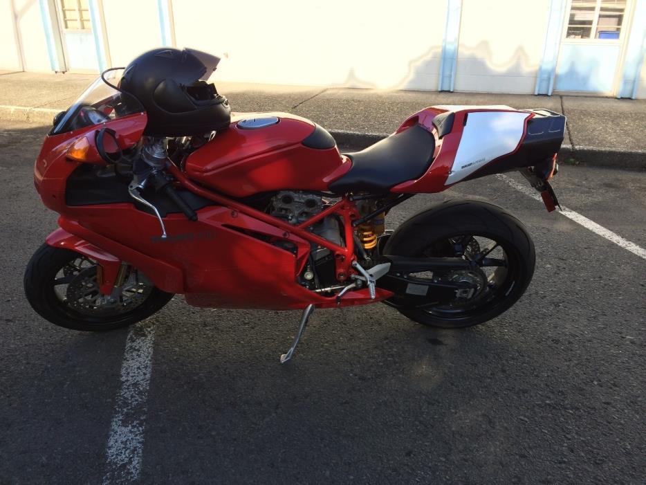 Ducati Dealer Oregon