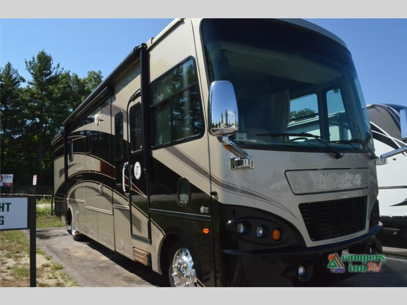 2008 Tiffin Motorhomes Allegro Bay 35 TSB