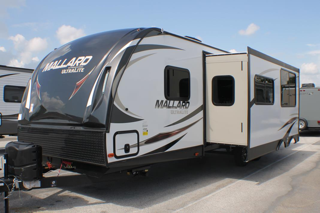 Heartland Mallard M29 Rvs For Sale In Bartow Florida