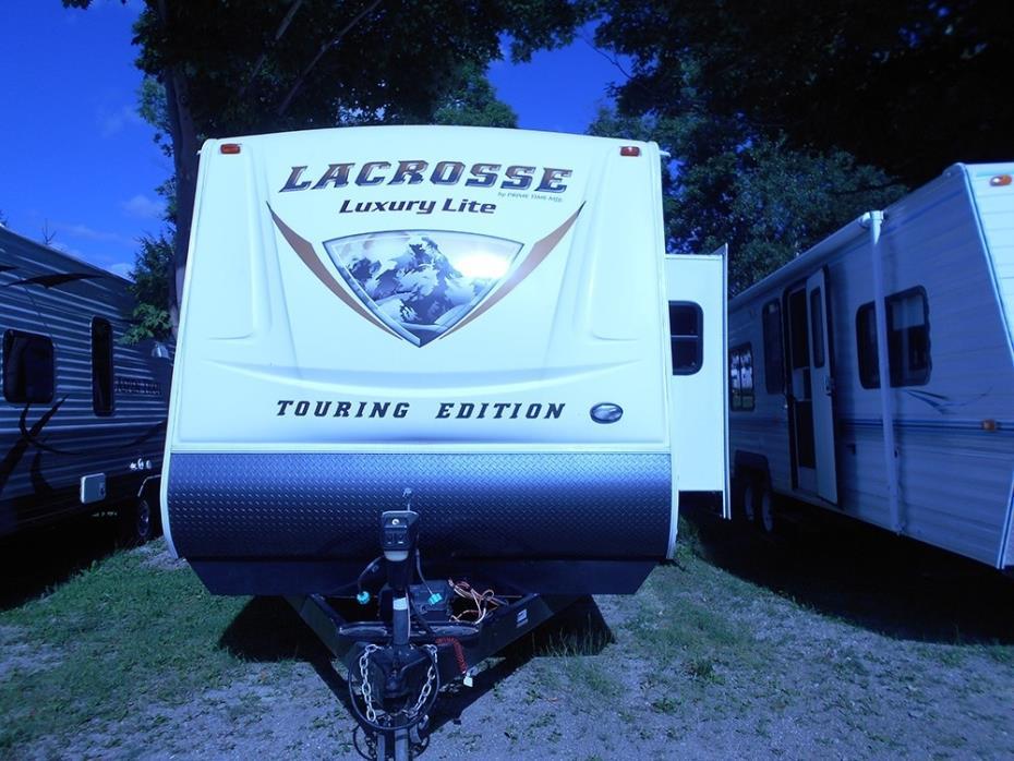 2013 Prime Time LaCrosse 318BHS