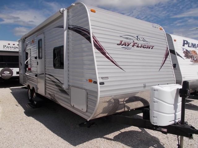 2013 Jayco Jay Flight 22fb Rvs For Sale